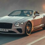 Bentley GTC 2020
