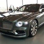 Bentley Mulsanne 2020 Flying Spur