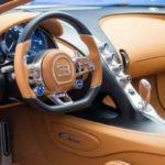 Bugatti Chiron 2020 Interior