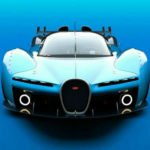 Bugatti Future Car