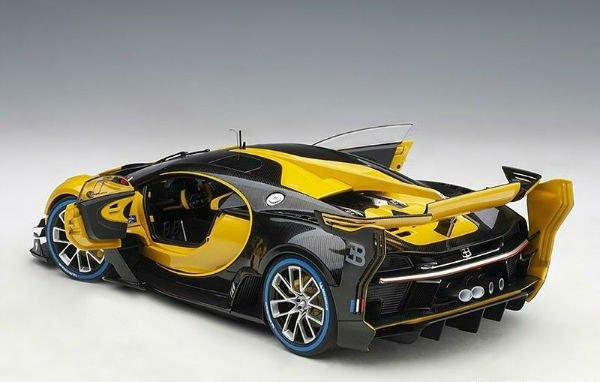 Bugatti Veyron 2020 GT