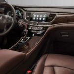 Buick Regal 2020 Interior
