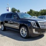 Cadillac Escalade 2020 ESV