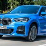 2020 BMW X1 M Sport