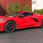 2020 Chevrolet Corvette Sports Cars