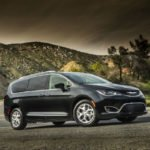 2020 Chrysler Pacifica Hybrid Touring