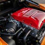 2020 Lotus Evora GT Engine
