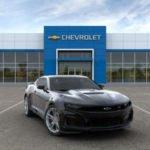 Chevrolet Camaro 2020 SS