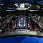 Chevrolet Corvette 2020 Engine