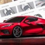 Chevrolet Corvette 2020 Stingray