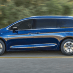 Chrysler Pacifica 2020 Hybrid