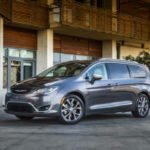Chrysler Pacifica 2020 Sport