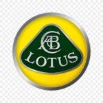 Lotus Car Logo