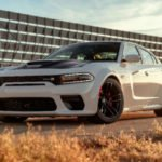 2020 Dodge Charger Base