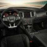 2020 Dodge Charger Hellcat Interior