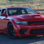 2020 Dodge Charger Special Edition