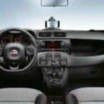 2020 Fiat Panda Interior