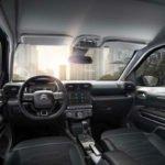 Citroen C4 Cactus 2020 Interior