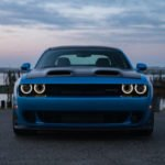 Dodge Challenger 2020 Front
