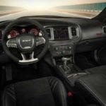 Dodge Challenger 2020 Interior