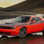 Dodge Challenger 2020 Model