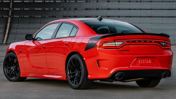 Dodge Charger 2020 RT