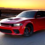 Dodge Charger SRT 2020