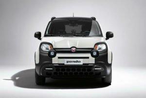 Fiat 2020 Panda