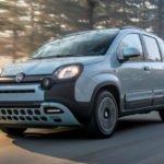 Fiat Panda 2020 Hybrid