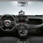 Fiat Panda 2020 Interior