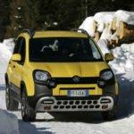 Fiat Panda Cross 4x4 2020