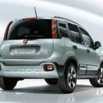 Fiat Panda Hybrid 2020