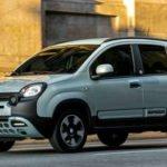 Fiat Panda Lounge 2020