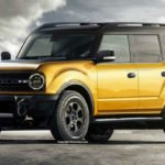 2020 Ford Bronco Sport