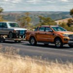 2020 Ford Ranger Off-Road