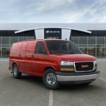 2020 GMC Savana 2500 Work VAN