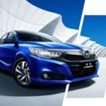 2020 Honda City Car