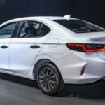 2020 Honda City Hatchback
