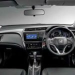 2020 Honda City Interior