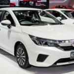 2020 Honda City Thailand