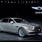2020 Hyundai Genesis g90