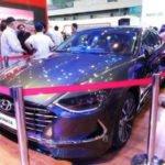 2020 Hyundai Sonata Pakistan