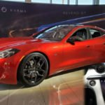 2020 karma Revero GT Electric