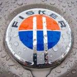 Car Fisker Logo