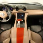 Fisker Emotion Interior