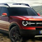Ford Bronco 2020 Sport