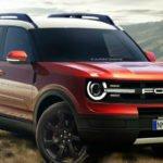 Ford Bronco 2020 Sport
