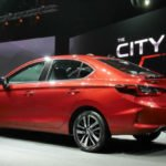 Honda City 2020 Hatchback