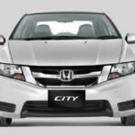 Honda City 2020 Pakistan