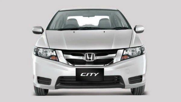 Honda City 2020 Pakistan
